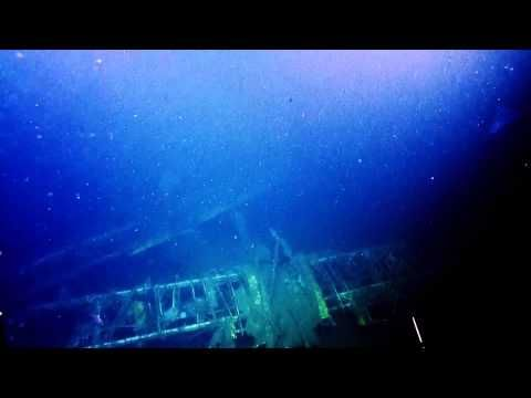 Nautilus Live | Explore the ocean LIVE with Dr. Robert Ballard and the Corps of Exploration
