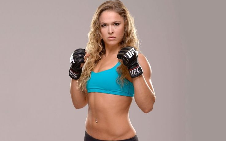 The Rise of 'Rowdy' Ronda Rousey: The 14-Second Assassin - The Daily Beast