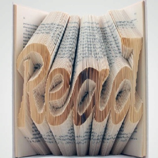 Kitap katlama sanati