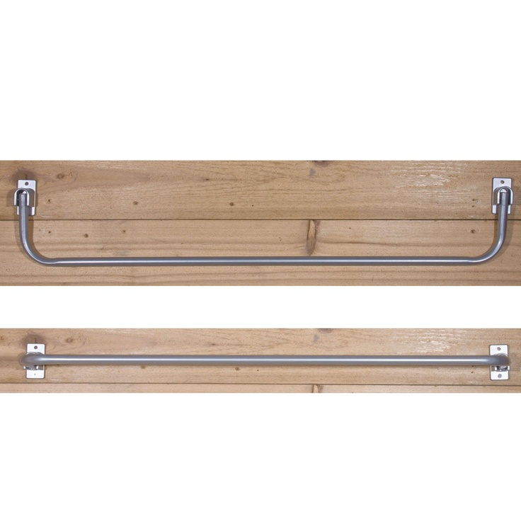 Easy-Up® Aluminum Collapsible Blanket Bar is one of our most popular items! This locking bar adds stability for heavier blankets and coolers. Conveniently folds down when not in use. Keeps stall fronts and tack rooms organized. Find this item at Schneiders Saddlery!