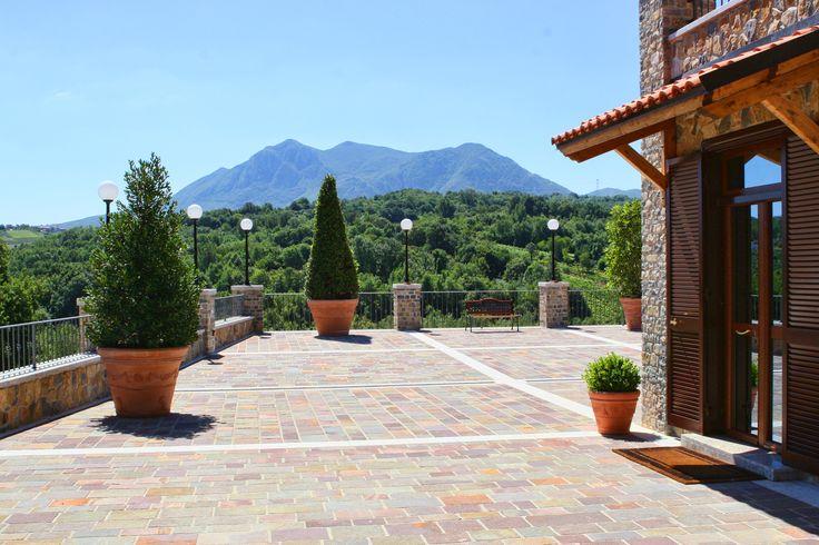 Lapio nel Avellino, Campania