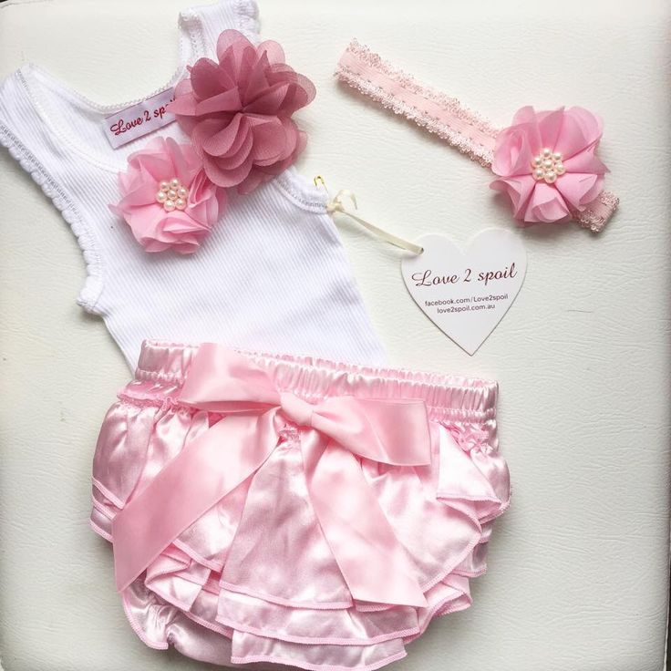 Baby 3 piece set $35 + $3 p/h in Aus. Sizes : New baby to 12/18mths. Check us out on Facebook and Instagram too! www.facebook.com/Love2spoil