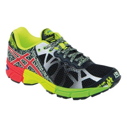 17 Best images about ASICS Women's/Mens GEL-Noosa Tri 8