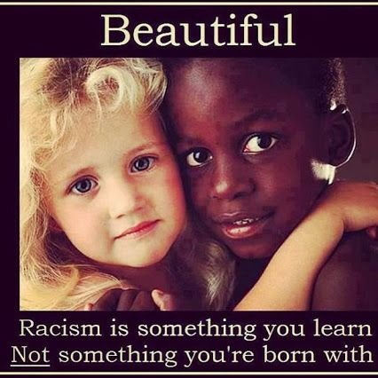 Racism and people