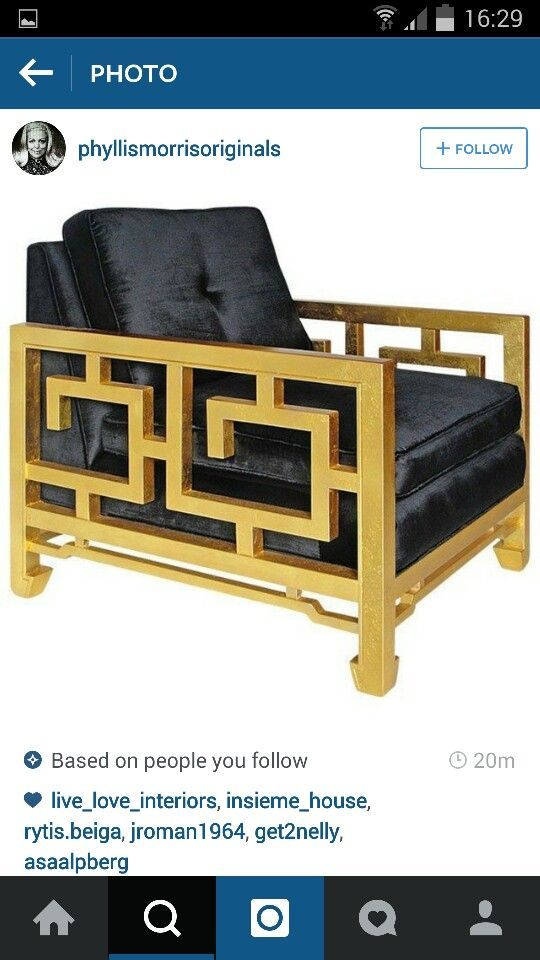 79 best Asian Inspiration images on Pinterest Chinese furniture - bambus mobel design siam kollektion sicis bilder