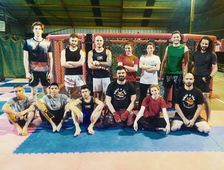 Muay thai & kick boxing class after an awesome drill session.   I ragazzi del corso di thai e kick dopo una tremenda sessione di esercizi a coppie.   #fight4fun #muaythai #knockout #sport #boxing #kickboxing #champion #strong #fighter #training #thaiboxing #workout #thailand #f4f #fighting #gymlife #nakmuay #muaythailife #muaythaigirls #bestcoach #bestgym #schoolsports #martialart #fightseries #fun #instalike #family #amazing #motivation #italy