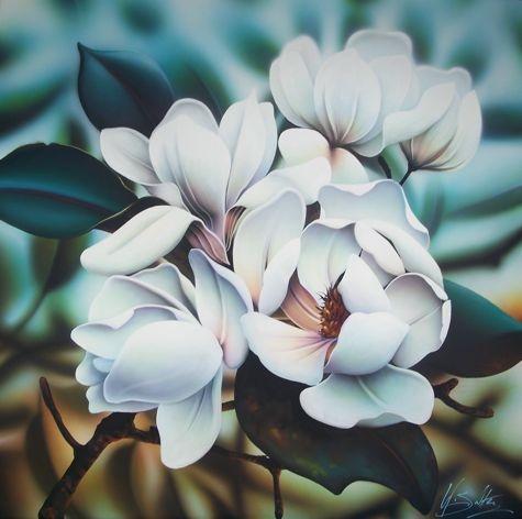 Warren Salter - Sweet Magnolia