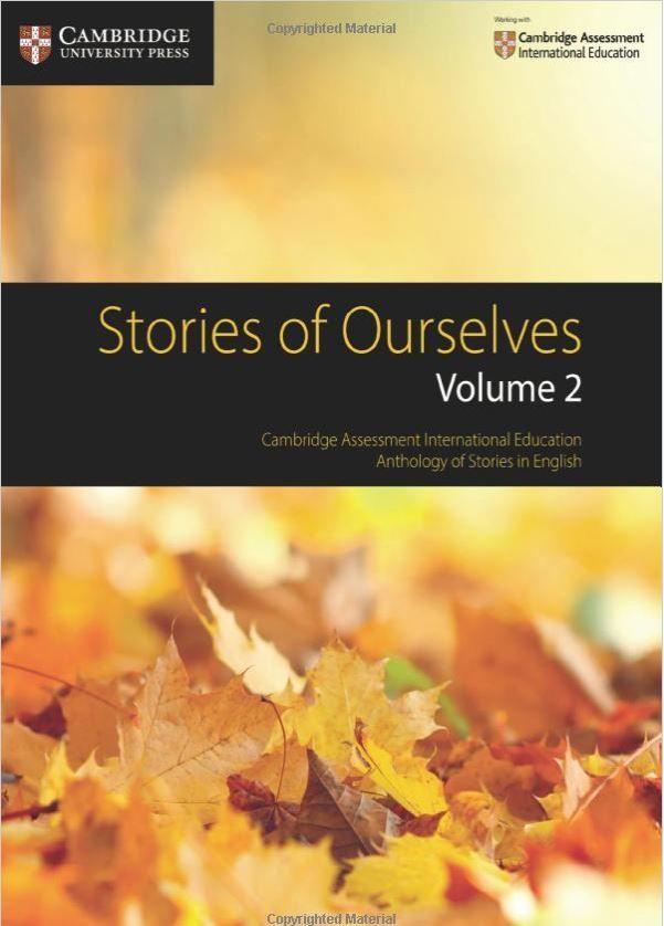 Download Pdf Stories Of Ourselves Cambridge Educacion