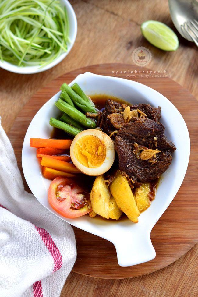 Selat Solo Resep Makanan Sehat Resep Makanan Resep Masakan Indonesia