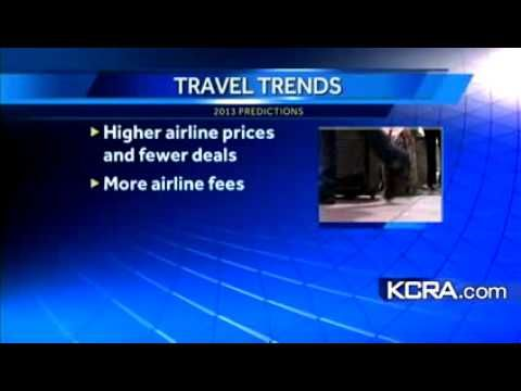 #ArieMazur Examining the top 5 travel trends expected in 2014