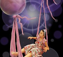 Princess Indy by annewinkler1