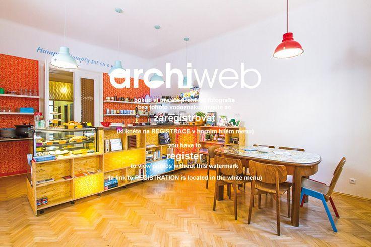 archiweb.cz - Humpty Dumpty