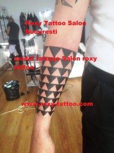modele tatauje bucuresti roxy tattoo salon