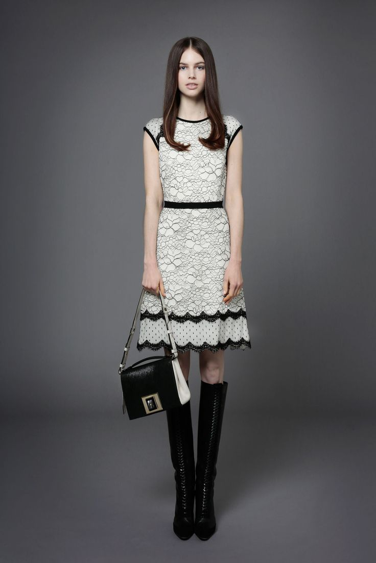 Andrew Gn Pre-Fall 2014 - Collection - Gallery - Look 17 - Style.com