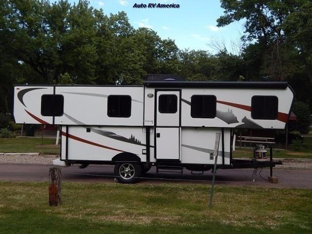 2018 Trail Manor 2922ks For Sale In Co Stock Tm2070qb