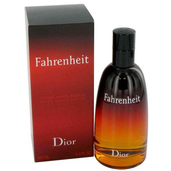 Dior Fahrenheit eau de toilette 50 ml