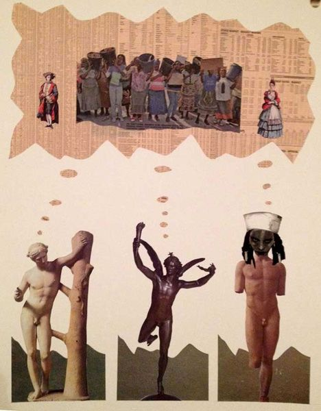 Godfried Donkor, Three angels of protest  http://www.pascalpolar.be/site/artisteview.php?nom_de_tri=Godfried%20Donkor