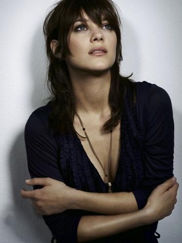 Marion Cotillard - Bruno Dayan