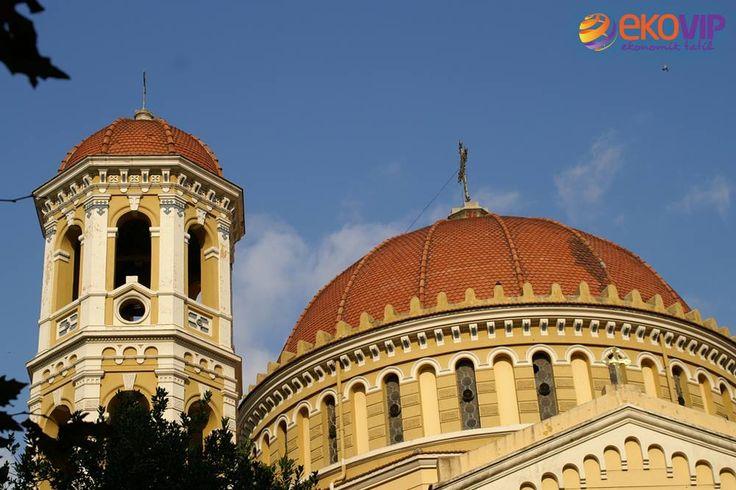 #Yunanistan ve #Makedonya'ya gidiyoruz. Bize katılmaya ne dersiniz? #EKOVIP http://bit.ly/EKOVIPYunanistanMakedonyaTuru