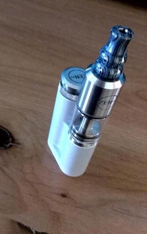 E-Cigarette Forum - great place to learn pretty much everything you need to know about vaping.