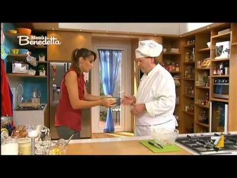 CheeseCake da Benedetta Parodi - YouTube
