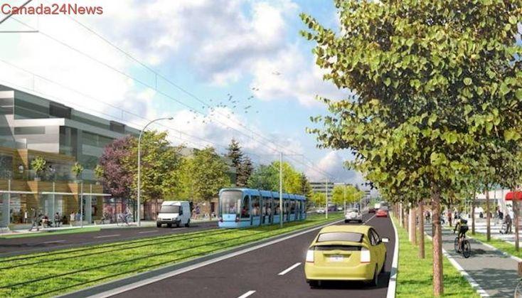 'Incredibly foolish': Surrey mayor slams potential slowdown on light rail, subway