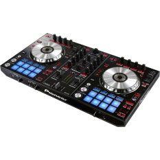 Pioneer DJ ดีเจคอนโทรเลอร์ DDJ-SR