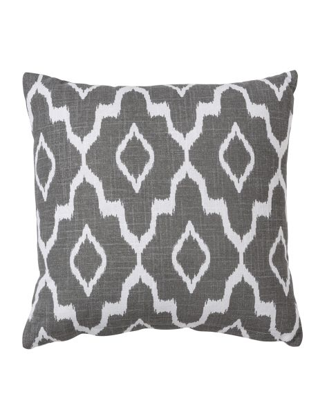 Available in a variety of colours, the Omar cushion from the Rapee range will be a modern addition to your living area.