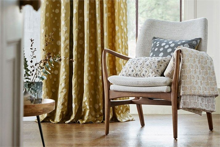 17 best images about harlequin fabrics on pinterest for Space fabric dunelm