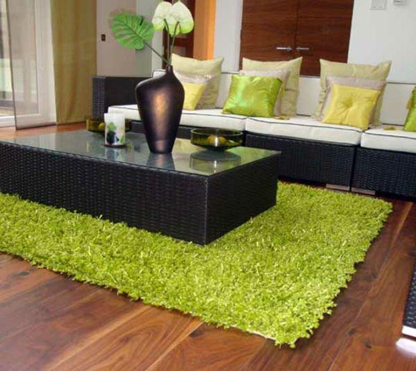 Die besten 25+ Grüne teppiche Ideen auf Pinterest Grasteppich - teppich wohnzimmer grun