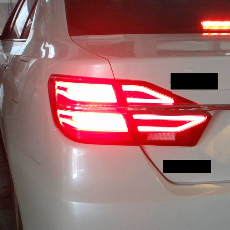 1000 ideas about led tail lights on pinterest toyota tundra parts 2007 to. Black Bedroom Furniture Sets. Home Design Ideas