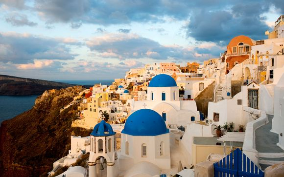 8 Santorini Secrets You (Probably) Didn't Know