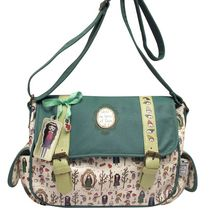 Once Upon A Time Snow White Satchel- olkalaukku lumikki