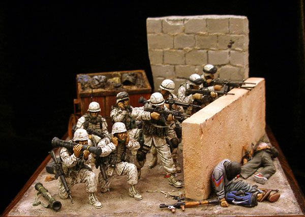 214 Best Images About Diorama Moderne On Pinterest