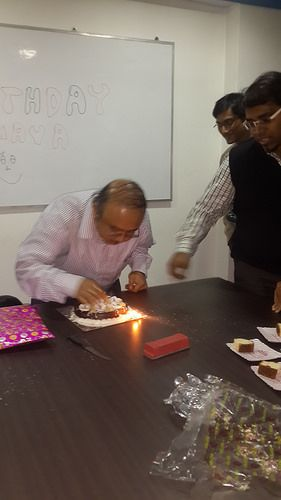 Birthday Celebration @ Arunava Banerjee_04