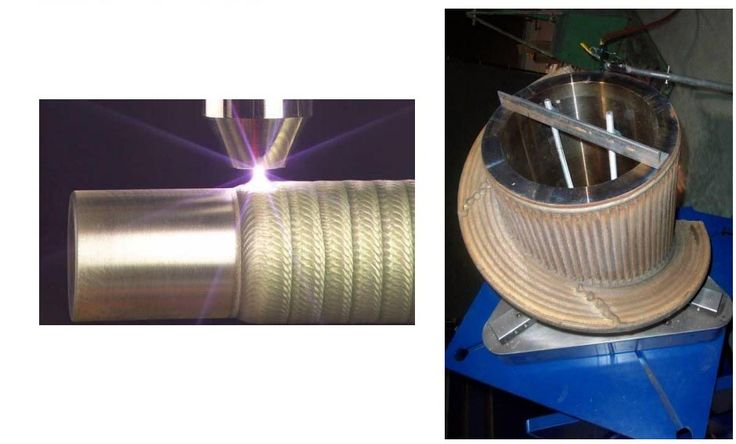 PTA hardfacing has several significant advantages over traditional welding processes such as oxyfuel (OFW) and gas tungsten arc (GTAW) welding ...