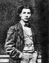 Isidore Ducasse / Comte de Lautreamont