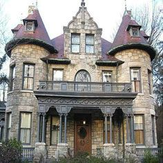 prints of victorian homes and gardens - Google Search