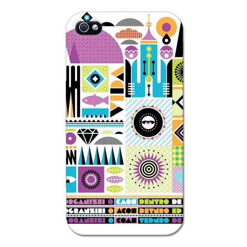 Caos - Fernando Togni - Customic - Case - Capinha, Capinha, Capa par iPhone, Capinha de Celular, Capa para Celular, Capinha para Celular, Case para Celular, Case iPhone.