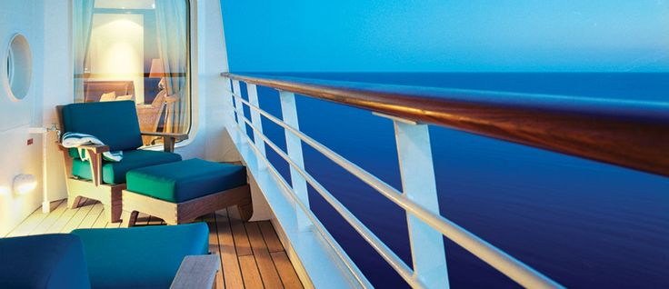 Crystal Cruises, rated the #1 luxury cruise line for the last 18 years. Experience the difference. www.luxury-cruising.com