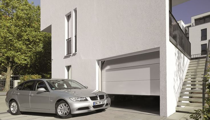 Fit a garage door fast and easily thanks to Garador's precision engineered steel frames - the galvanised steel frames can be supplied pre-fitted for Garador's best-selling Up and Over garage doors to offer a fast and hassle free installation process.