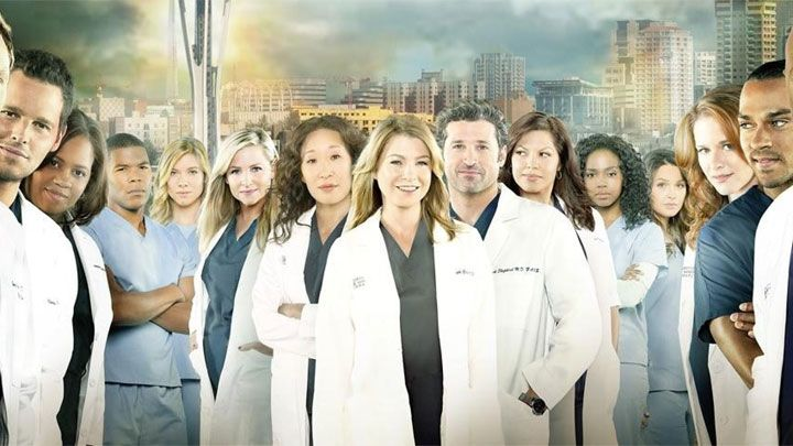 10 Reasons I Still Love Grey's Anatomy, And You Should Too...2&9 are my favorite!!
