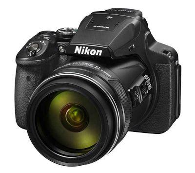 Nikon Coolpix P900 Hitam Kamera Prosummer | specification