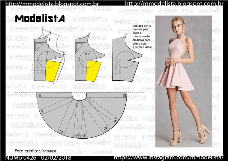 606 best Costura images on Pinterest | Patron de couture, Sewing ...