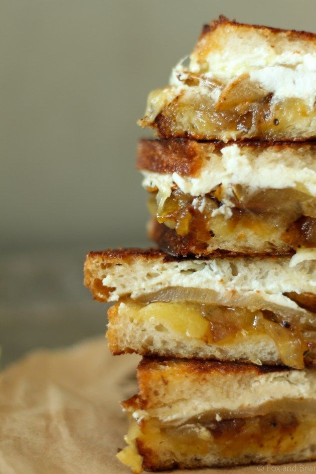 ... Quesadilla on Pinterest | Sandwiches, Grilled Cheeses and Quesadillas