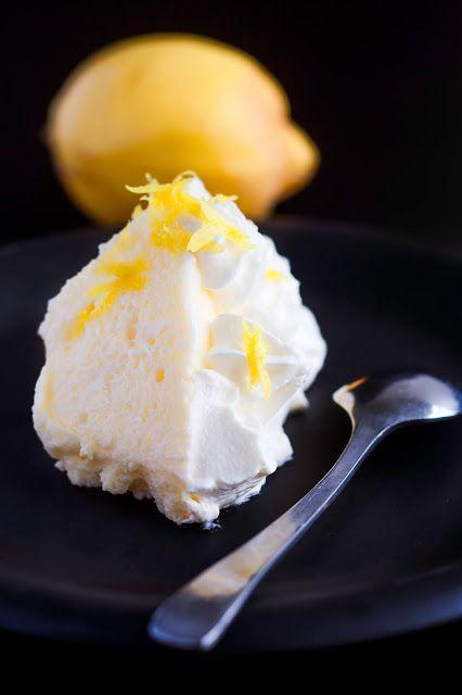 Mad på 4 sal: Citronfromage som mormor lavede den