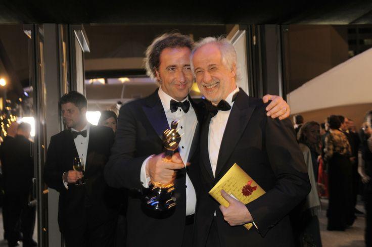 La Grande Bellezza Oscar 2014