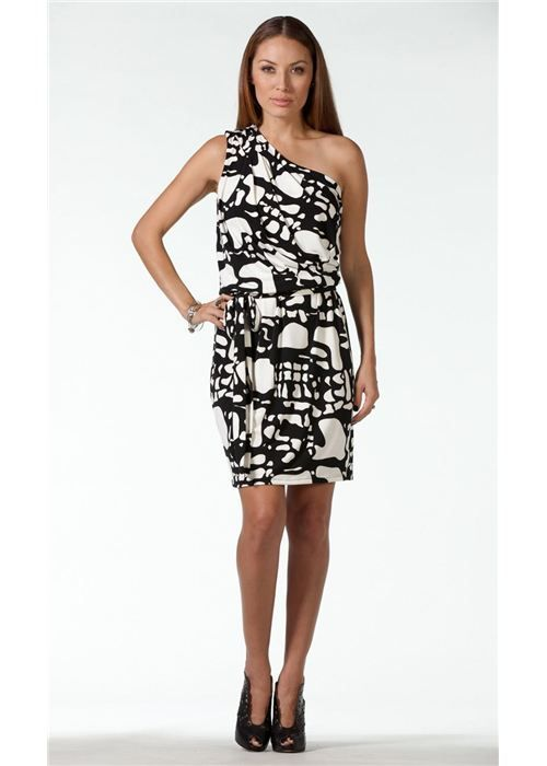 Tori Richard  Shelby Dress