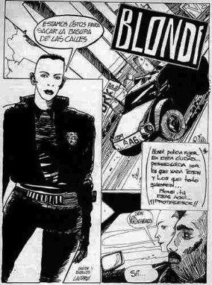 Brutal Comix. Compilado de obra gráfica de Lautaro Parra - portal #Ñoño .-.-.----....--.-.-.-.-...-.-.-  .,..-.-..-..----..-....-.---.-...--.-.---.-... Brutal Cómix es un cómic que compila de la obra gráfica de Lautaro Parra de 1986 a 1993. Mide 17 x 24 cms; 160 páginas; blanco y negro; edición rústica.