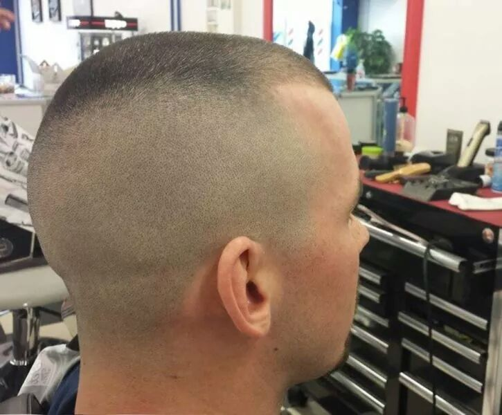 haircut styles for fades high and tight haircut hairstyle guide with pictures 2478